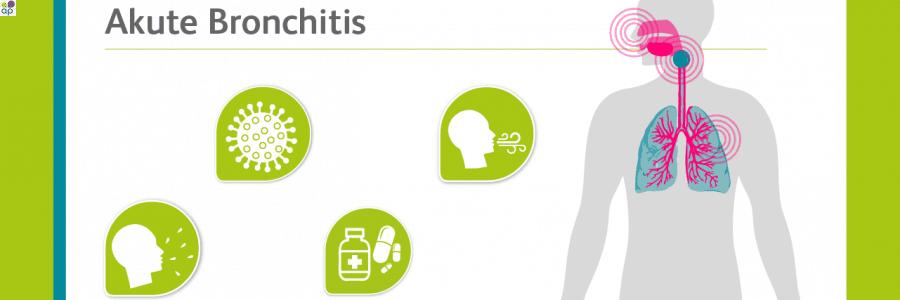 Aufbaumodul Akute Bronchitis
