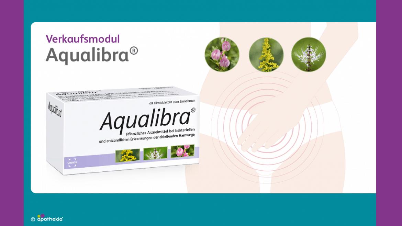 Verkaufsmodul Aqualibra