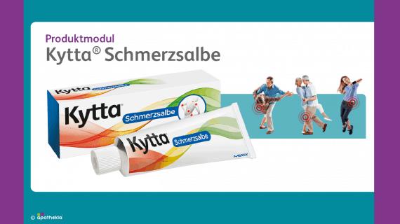 Produktmodul Kytta