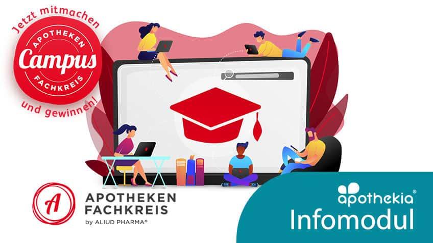 Infomodul Apotheken Fachkreis