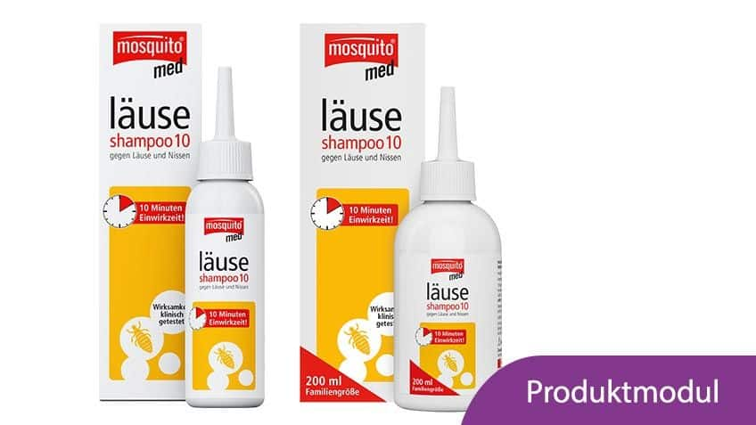Produktmodul -Mosquito