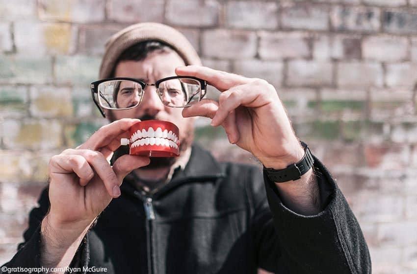 Symbolbild Mundgesundheit