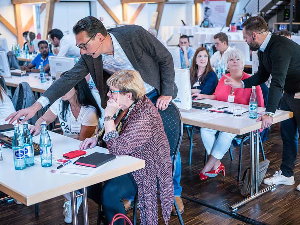 Apotheken Fachkreis Workshop