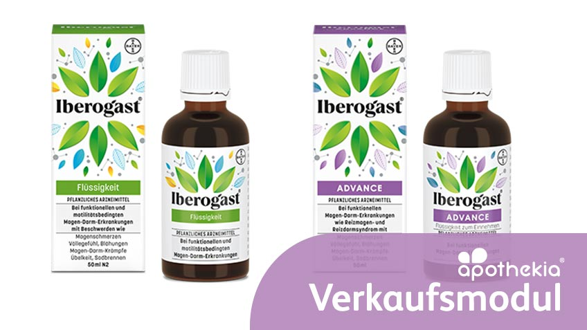 VM-Iberogast