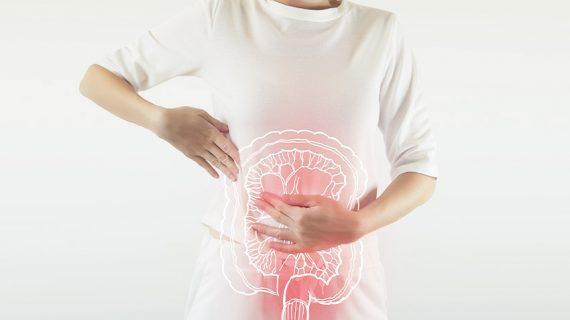 Symbolbild Darmkrebsvorsorge