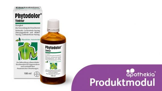 PM-Phytodolor