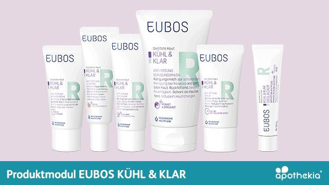 Eubos Kühl & Klar