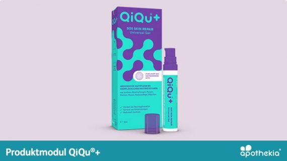 Produktmodul QiQu